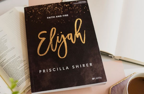 Women's Community - Elijah - Winter 2021 (Virtual - PM)
