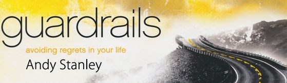Guardrails by Andy Stanley