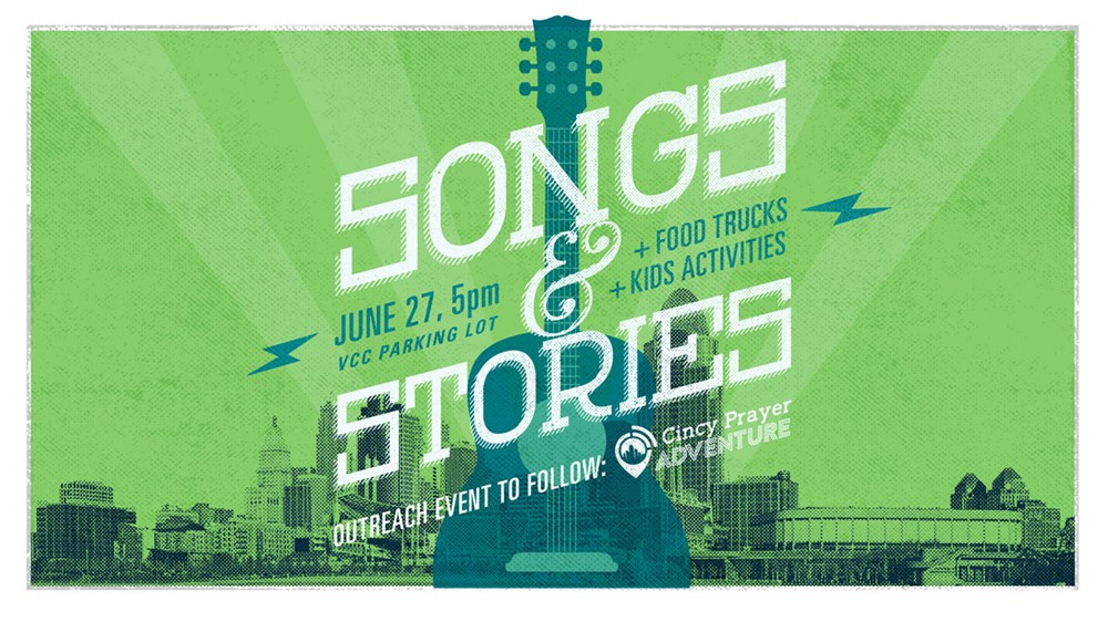 Songs & Stories (Outdoors)