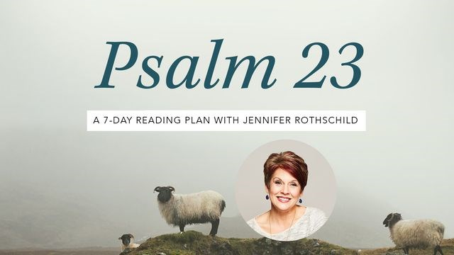 Women's Community - Psalm 23 - Fall 2019